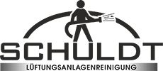 Schuldt Lüftungsanlagenreinigung Logo